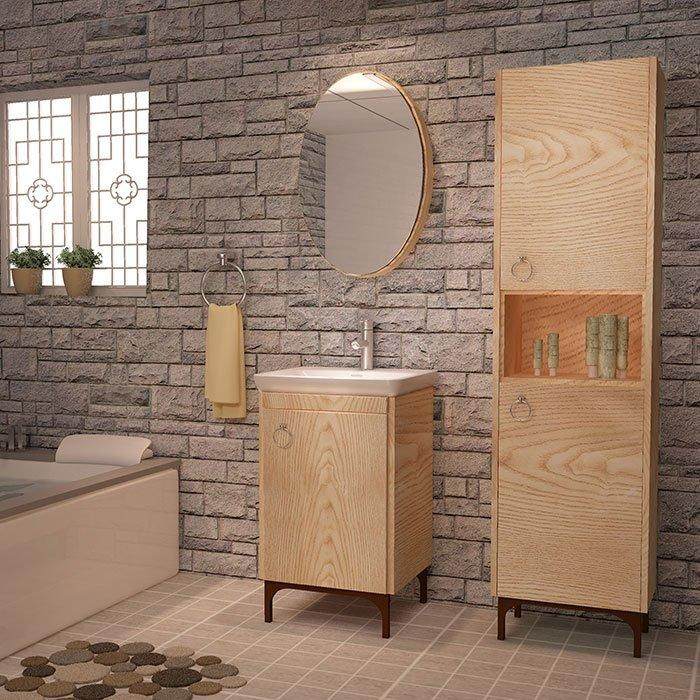 BSYG-06 FADIOR Bathroom Cabinet Good Quality